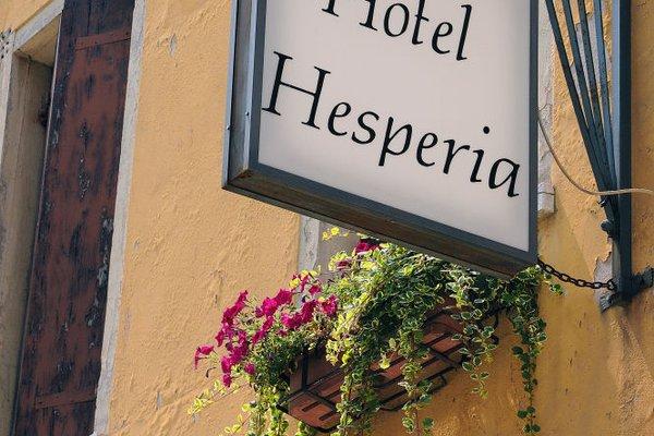 Hotel Hesperia - 22