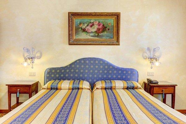 Hotel Hesperia - 3
