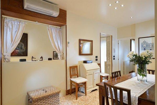 Warm Hospitality Apartments - фото 10