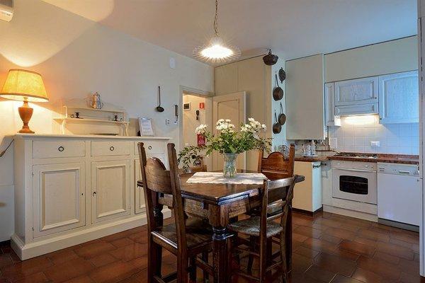 Warm Hospitality Apartments - фото 12