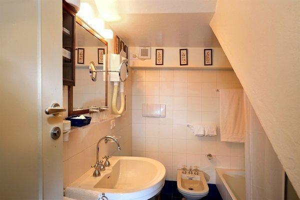 Warm Hospitality Apartments - фото 13