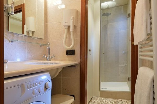 Warm Hospitality Apartments - фото 14