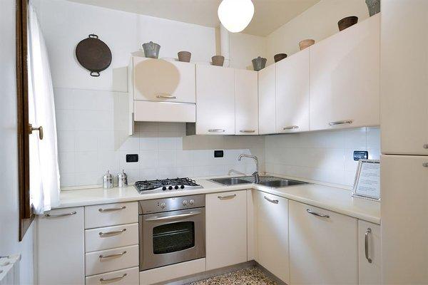 Warm Hospitality Apartments - фото 16