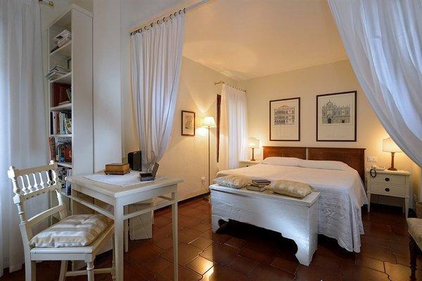 Warm Hospitality Apartments - фото 18