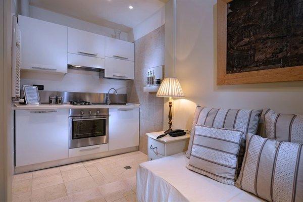 Warm Hospitality Apartments - фото 19