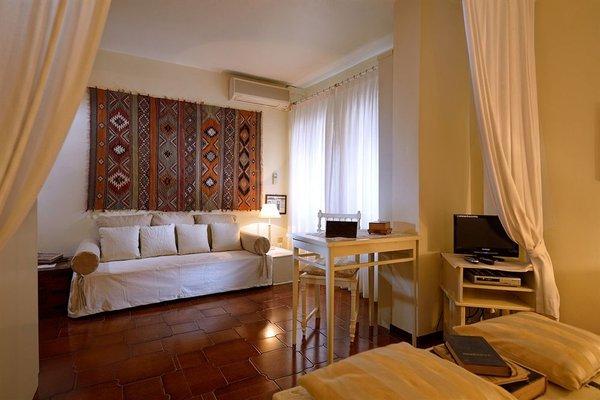 Warm Hospitality Apartments - фото 20