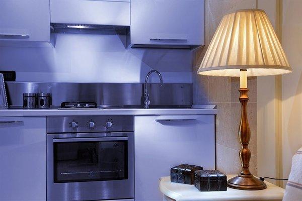 Warm Hospitality Apartments - фото 21