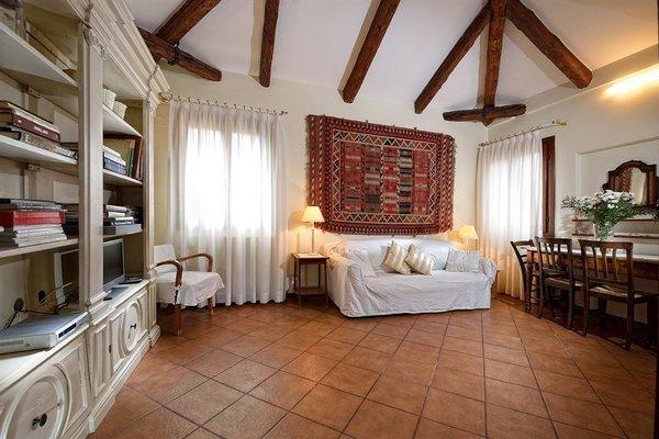 Warm Hospitality Apartments - фото 22