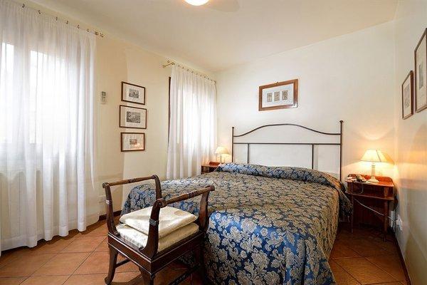 Warm Hospitality Apartments - фото 23