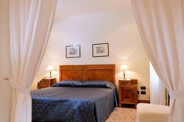 Warm Hospitality Apartments - фото 8