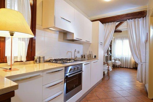 Warm Hospitality Apartments - фото 9