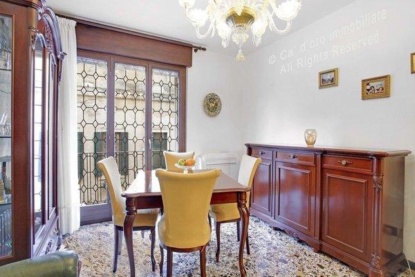 Grimaldi Apartments - 10