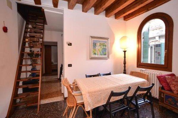 Grimaldi Apartments - 12