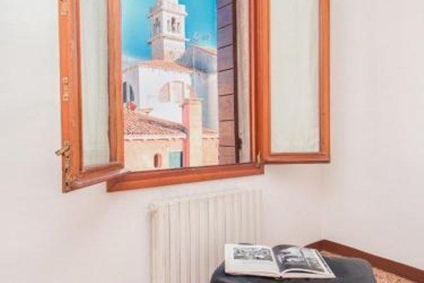 Grimaldi Apartments - 16
