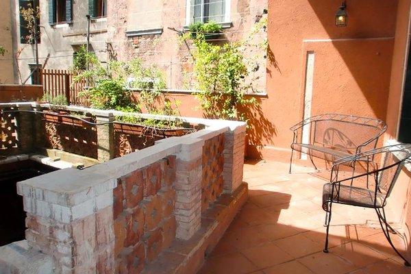 Grimaldi Apartments - 18