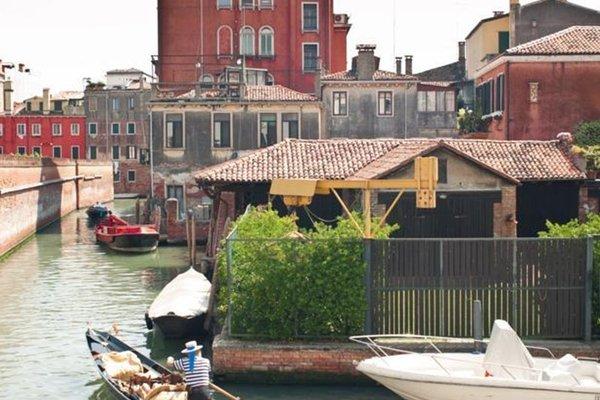 Grimaldi Apartments - 20