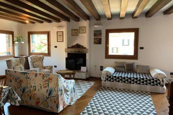 Grimaldi Apartments - 4