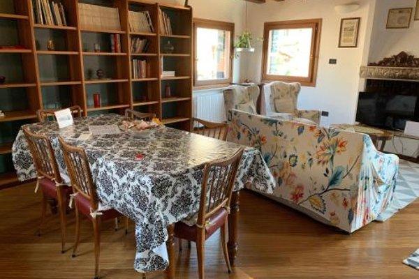 Grimaldi Apartments - 5