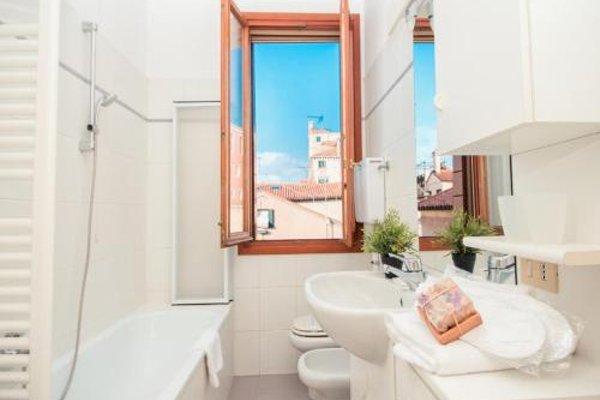 Grimaldi Apartments - 7