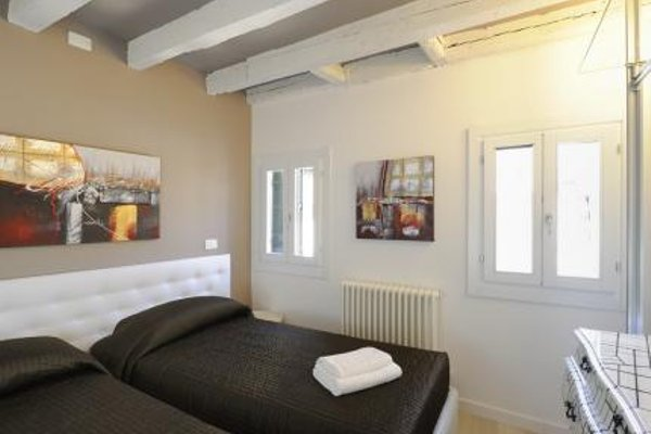 Best Venice Apartments - фото 12