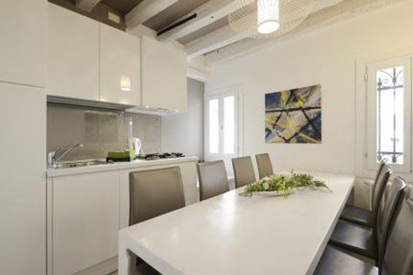 Best Venice Apartments - фото 18