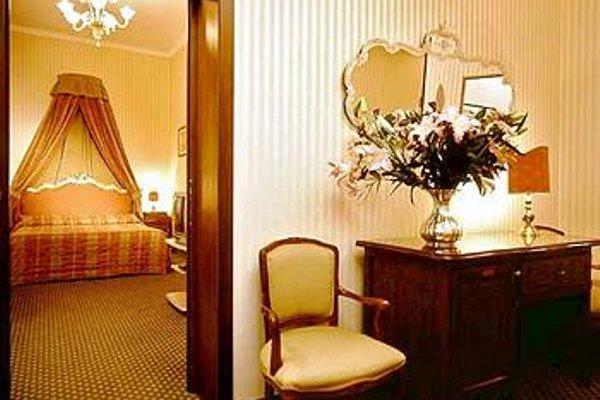 Hotel Kette - фото 6
