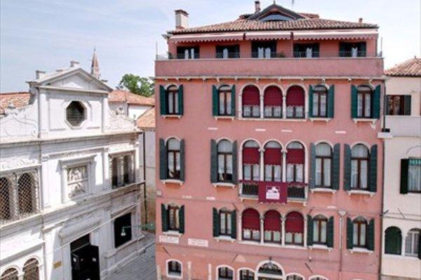 Palazzo Schiavoni - фото 50