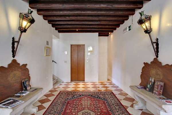 Palazzo Schiavoni - фото 15
