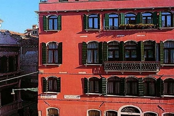 Palazzo Schiavoni - фото 22