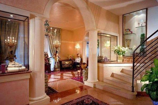 Palace Bonvecchiati - фото 13