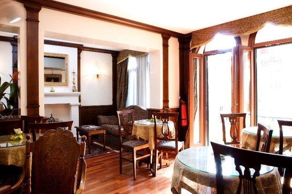 Hotel Al Codega - фото 12
