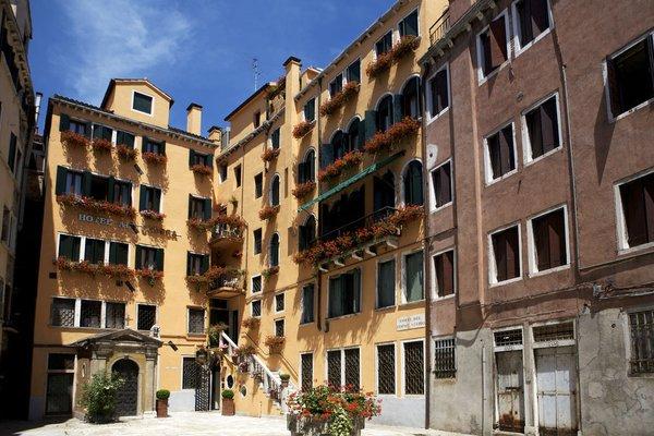 Hotel Al Codega - фото 20