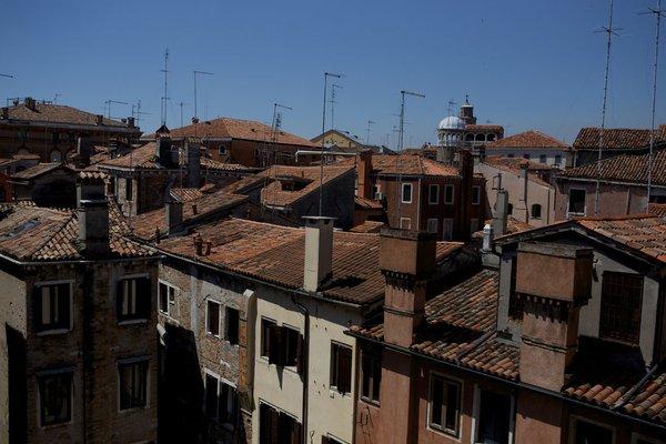 Hotel Al Codega - фото 22