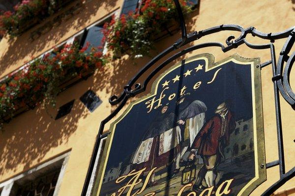 Hotel Al Codega - фото 23