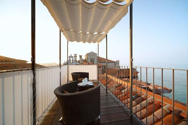 Hotel Bucintoro - фото 50