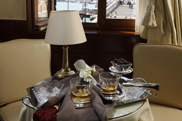 Hotel Bucintoro - фото 10
