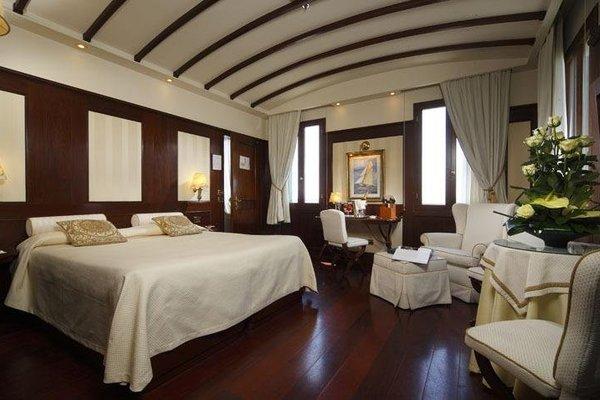 Hotel Bucintoro - фото 11