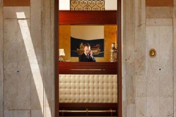 Hotel Bucintoro - фото 13