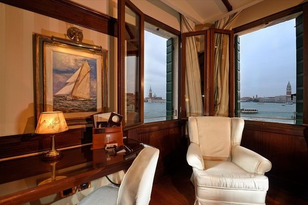 Hotel Bucintoro - фото 14