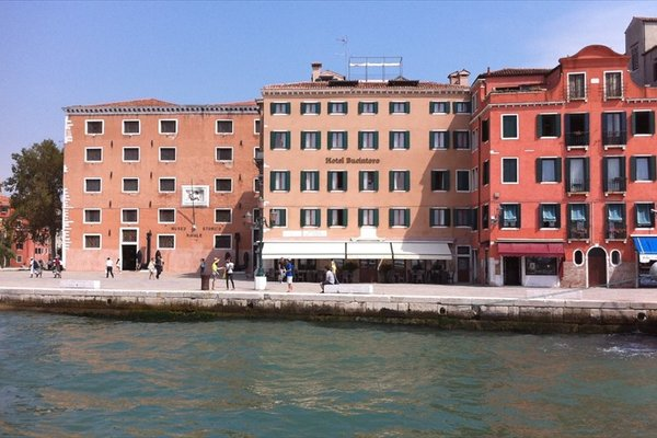 Hotel Bucintoro - фото 19