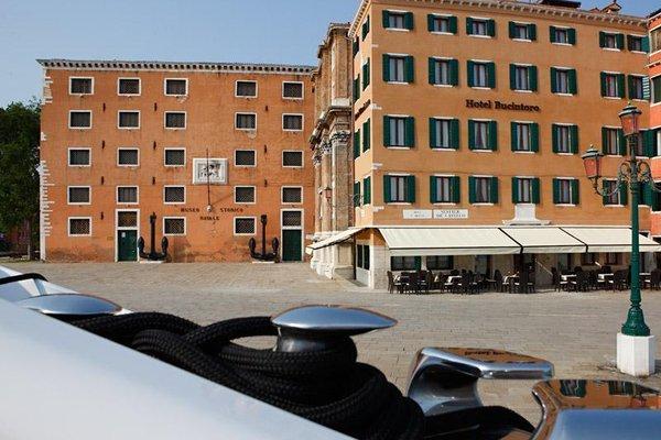 Hotel Bucintoro - фото 20