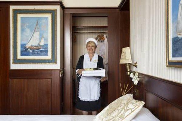 Hotel Bucintoro - фото 4