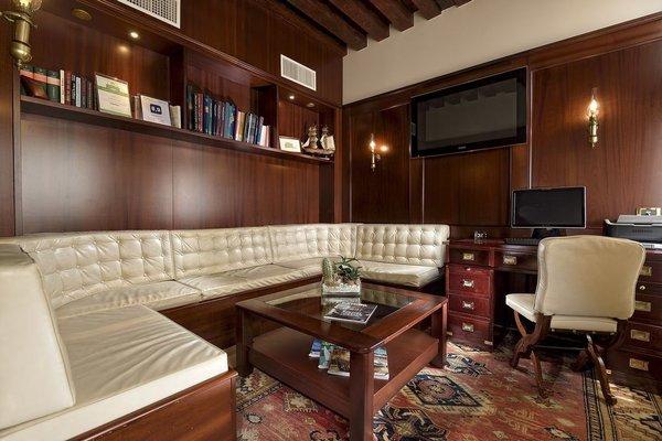 Hotel Bucintoro - фото 5