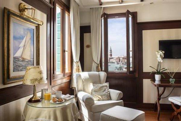 Hotel Bucintoro - фото 6