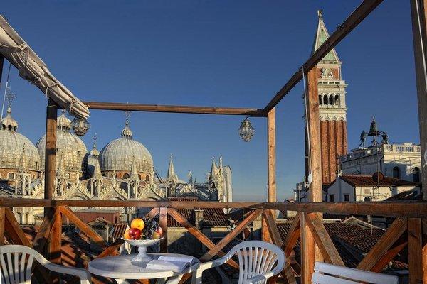 Hotel Ai Reali - Small Luxury Hotels of the World - фото 23
