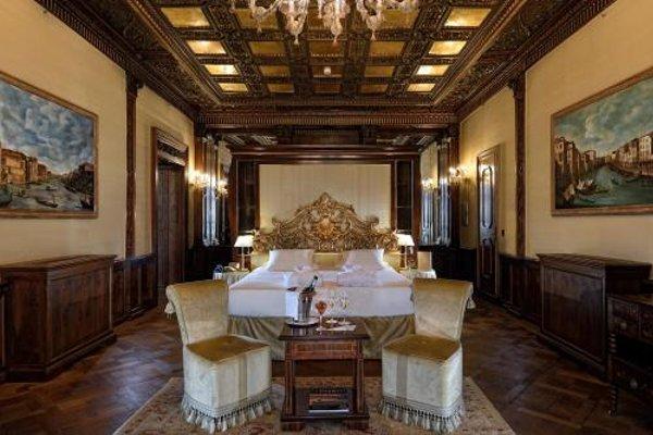 Hotel Ai Reali - Small Luxury Hotels of the World - фото 7