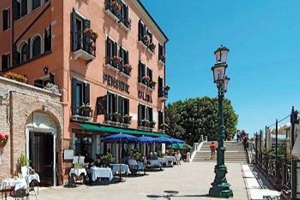 Hotel La Calcina - фото 21
