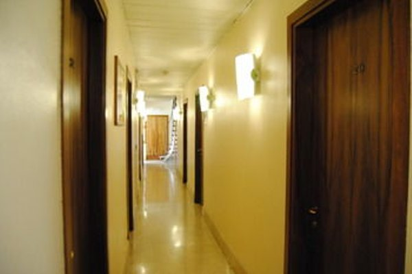 Hotel Guerrini - фото 17