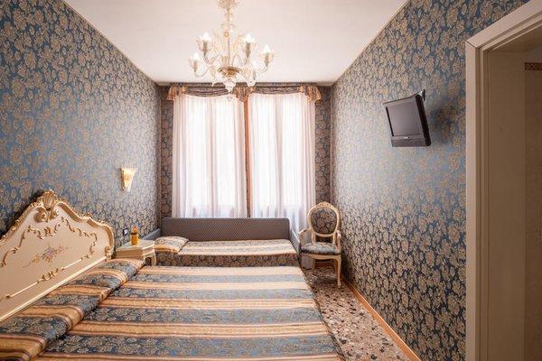 Hotel Il Mercante di Venezia - фото 11