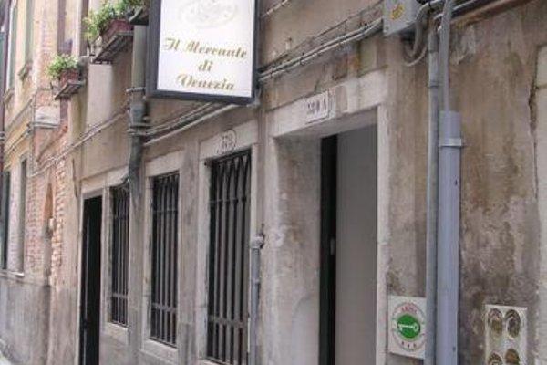 Hotel Il Mercante di Venezia - фото 17